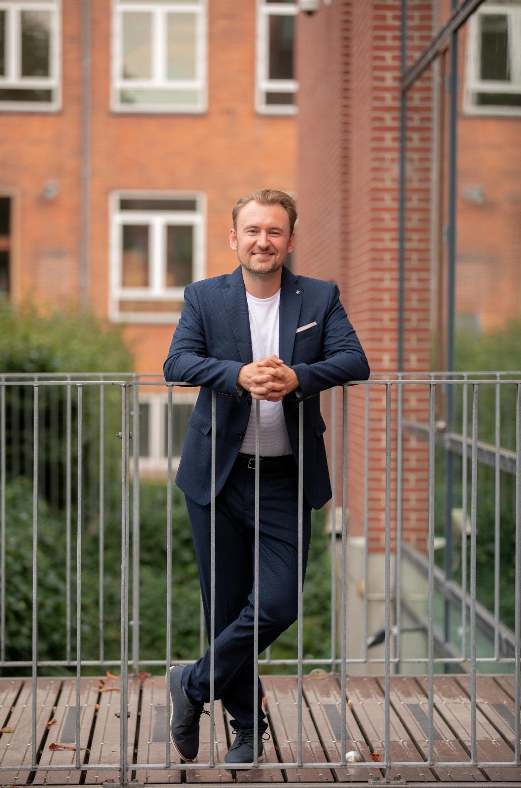 Steven Højlund